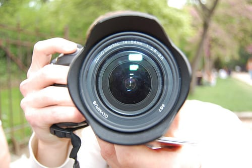 Choosing and commisioning a professional photographer