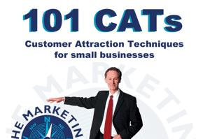 101 CATs ebook cover
