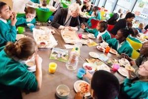 breakfast club at schools