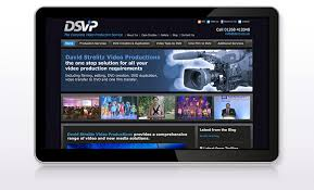 David Strelitz DSVP website