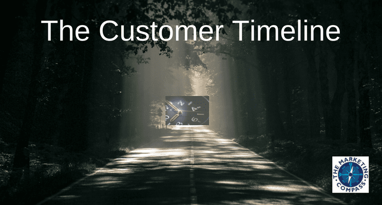 The Customer Timeline
