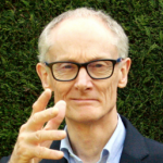 Profile picture of Nigel Temple
